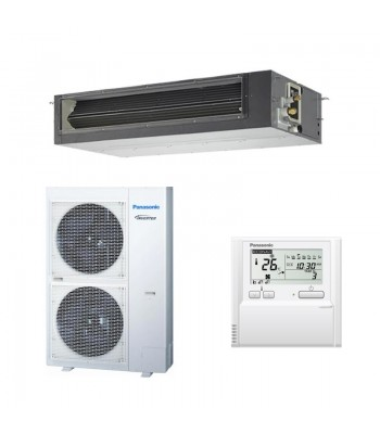 Panasonic Ducted KIT-140PF1E5A4