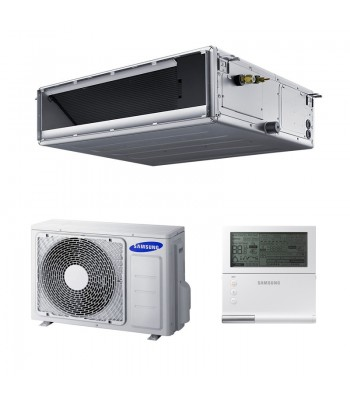 Samsung Ducted Deluxe AC071