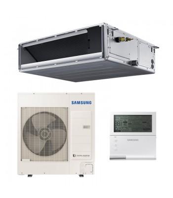 Samsung Conductos Deluxe AC100