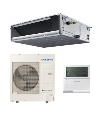 Samsung Ducted Deluxe AC100