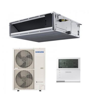 Samsung Conductos Deluxe AC120