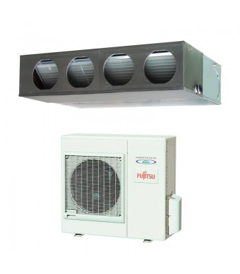 Fujitsu Conductos ACY80UiA-LM