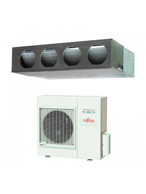Fujitsu Ducted ACY100UiA-LM
