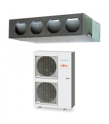 Fujitsu Ducted ACY125UiAT-LM (Three Phase)