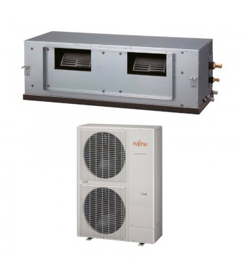 Fujitsu Ducted ACY170HUiAT-LH (Three Phase)