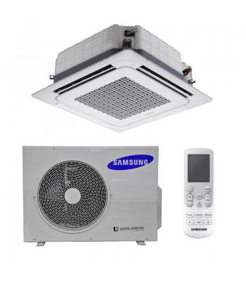 Samsung Cassettes 4 Way S AC071
