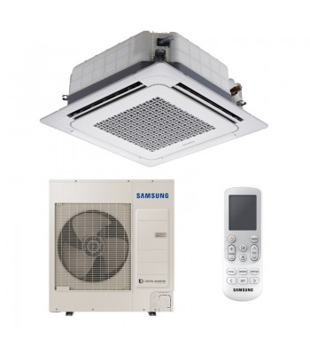 Samsung Cassettes 4 Way S AC100 (Three Phase)