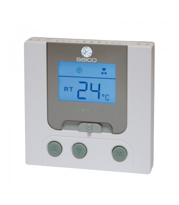 SEICO Fancoil-Thermostat