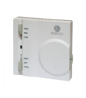 SEICO Fancoil Digital Thermostat