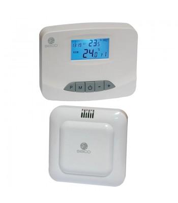 SEICO digitale Chronothermostat
