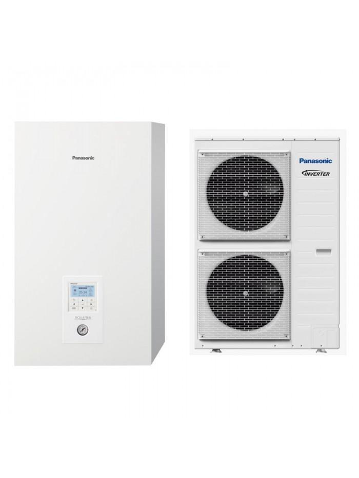 Buy Aquarea Generation H KIT-WC12H9E8-CL (triphase) Online Store