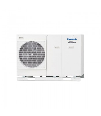 Heating and Cooling Monobloc Panasonic Aquarea Monobloc WH-MDC07J3E5-CL