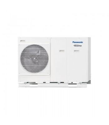 Heizen und Kühlen Monoblock Panasonic Aquarea Monobloc WH-MDC07J3E5-CL