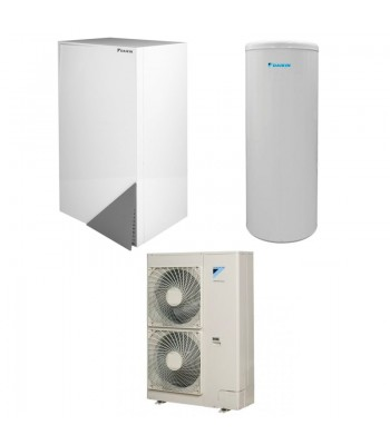 Heating and Cooling Bibloc Daikin Altherma BMWF14CBV