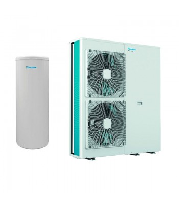 Heating and Cooling Monobloc Daikin Altherma MWF011CV