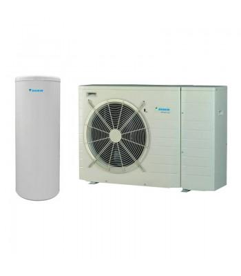 Warmte en kouden Monobloc Daikin Altherma MWF07CV