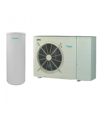 Heating and Cooling Monobloc Daikin Altherma MWF05CV