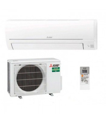 Mitsubishi Electric Wall Split MSZ-HR25VF
