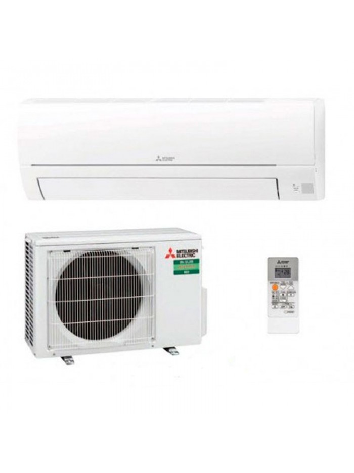 Mitsubishi Electric Wall Split MSZ-HR50VF
