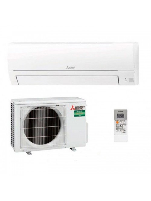 Wall Split Air Conditioner Mitsubishi Electric MSZ-HR50VF + MUZ-HR50VF