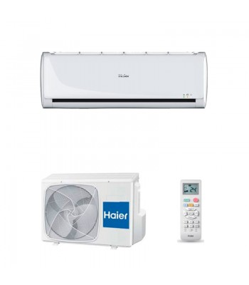 Haier Split GEOS+ GREEN 25