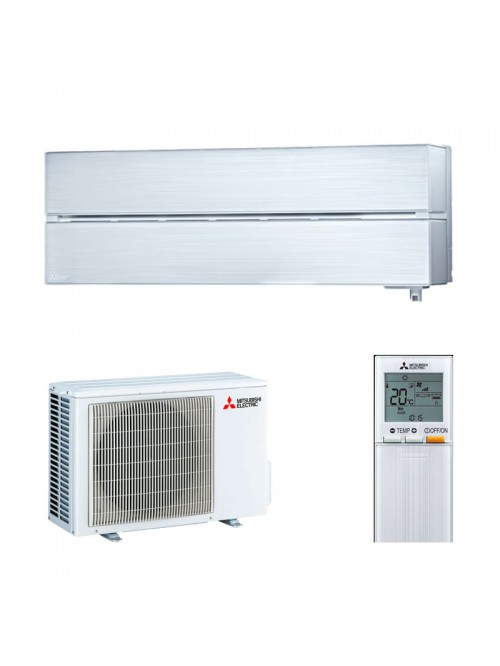 Wall Split Air Conditioner Mitsubishi Electric MSZ-LN25VGV + MUZ-LN25VG