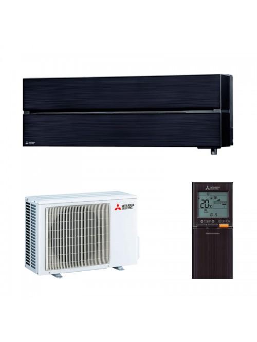 Wall Split Air Conditioner Mitsubishi Electric MSZ-LN35VGB + MUZ-LN35VG