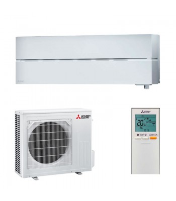 Mitsubishi Electric Wall Split MSZ-LN50VGW