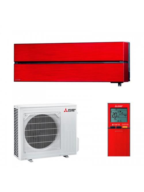 Wall Split Air Conditioner Mitsubishi Electric MSZ-LN50VGR + MUZ-LN50VG