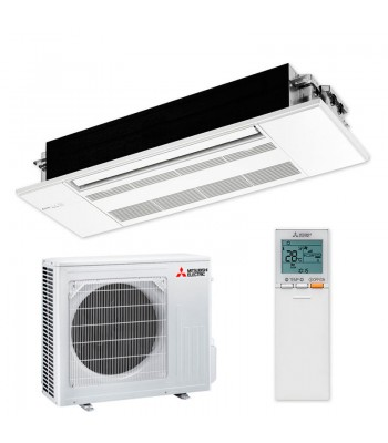 Cassette Air Conditioners Air Conditioner Mitsubishi Electric MLZ-KP50VF + SUZ-M50VA