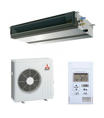 Mitsubishi Electric Ducted MSPEZ-50VJA