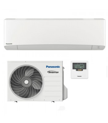 Panasonic Wall Split KIT-Z35-TKEA