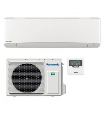 Panasonic Wall Split KIT-Z50-TKEA