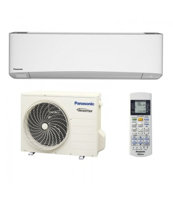 Wall Split AC Air Conditioner Panasonic CS-Z20VKEW + CU-Z20VKE