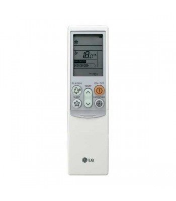 LG Split A09FR