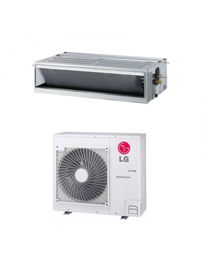 LG Kanalklimagerät CM18R Compact