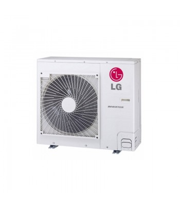 LG Ducted CM24R Compact