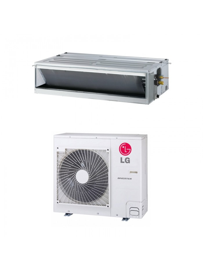 LG Conductos CM24R Compact