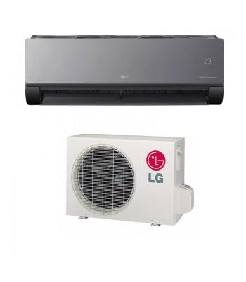 LG Split AC09BQ