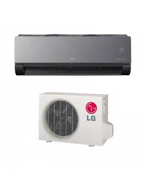 LG Wall Split AC09BQ
