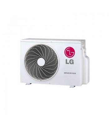 LG Split DC12RQ