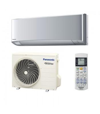 Wandmodel Panasonic CS-XZ20VKEW + CU-Z20VKE