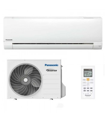 Panasonic Wall Split KIT-UZ50-VKE
