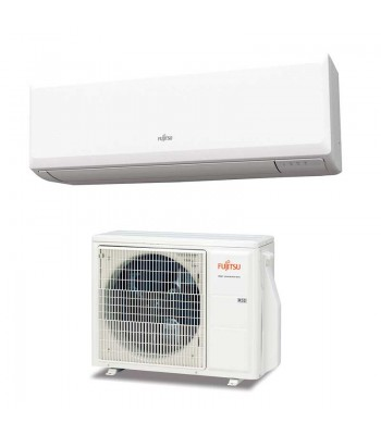 Wall Split AC Air Conditioner Fujitsu ASYG09KPCA + AOYG09KPCA