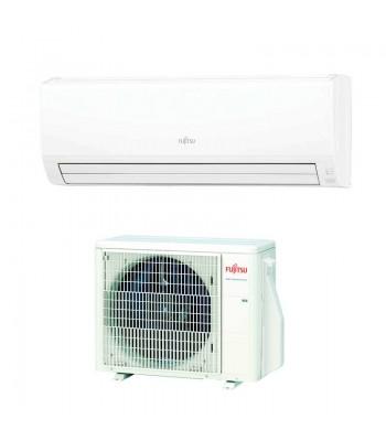 Wall Split AC Air Conditioner Fujitsu ASYG24KLCA + AOYG24KLTA