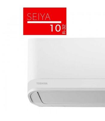 Wall Split AC Air Conditioner Toshiba RAS-B10J2KVG-E + RAS-10J2AVG-E