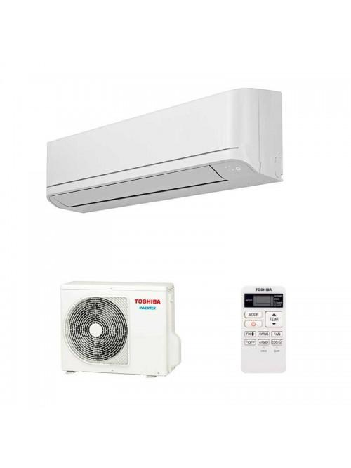 Wall Split AC Air Conditioner Toshiba RAS-B24J2KVG-E + RAS-24J2AVG-E