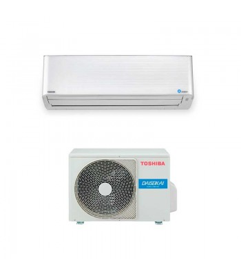 Wall Split AC Air Conditioner Toshiba RAS-16PKVPG-E + RAS-16PAVPG-E