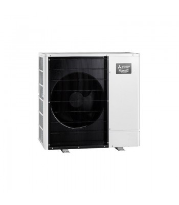 Warmte en kouden Bibloc Mitsubishi Electric Ecodan Power Inverter PUHZ-SW100YAA