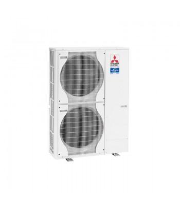 Heating and Cooling Bibloc Mitsubishi Electric Ecodan Power Inverter PUHZ-SW120YHA